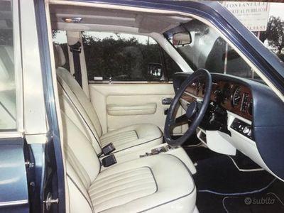 usata Bentley Brooklands - 1989