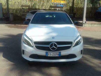 usata Mercedes A180 Classe ACDI Automatic Premium