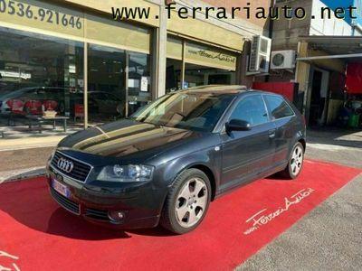 usata Audi A3 A32.0 tdi Ambition
