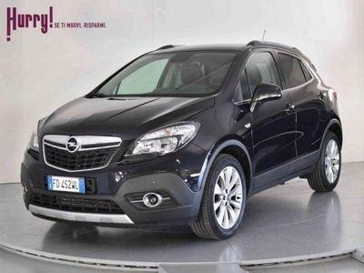 brugt Opel Mokka 1.6 CDTI Ecotec 136CV 4x2 Start&Stop Cosmo