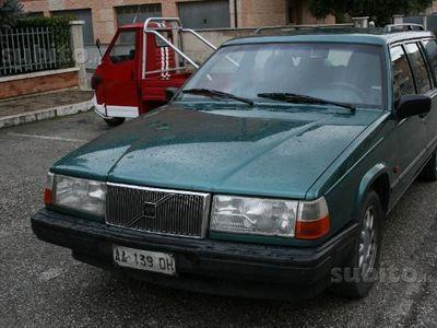 usado Volvo 940 (945) superpolar metano asi
