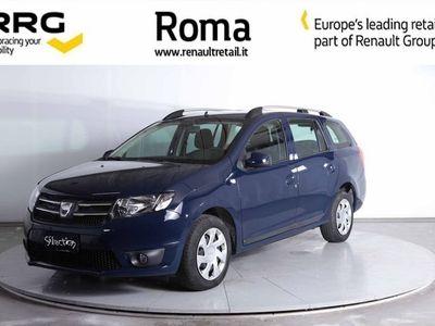 gebraucht Dacia Logan MCV 1.5 dCi 90CV S&S aut. Lauréate
