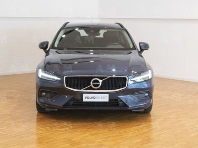 usata Volvo V60 D3 Geartronic Business Plus