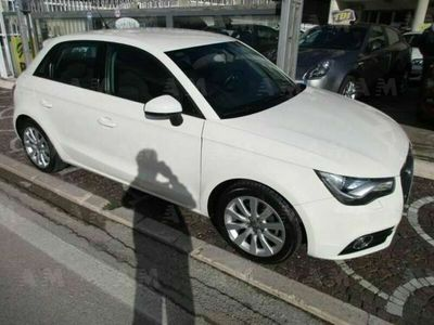 usata Audi A1 Sportback 1.6 TDI 105 CV Ambition usato