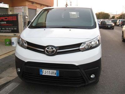 usata Toyota Proace 1.6D 115CV S