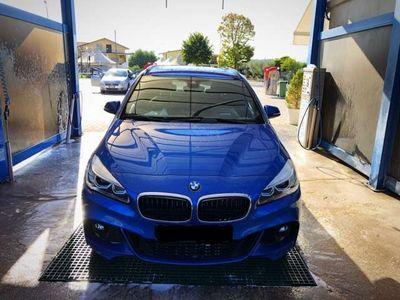 usata BMW 225 Active Tourer Serie 2 A.T. (F45) xDrive Msport a
