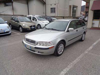 usata Volvo V40 1.8 16V cat Bi-Fuel Optima scadenza gpl 2028.....