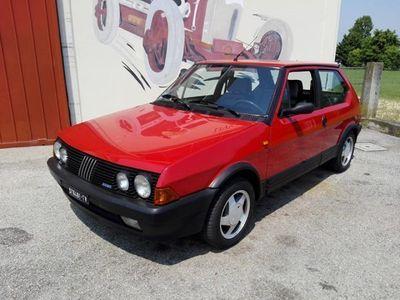 usata Fiat Ritmo 105 TC 3 porte