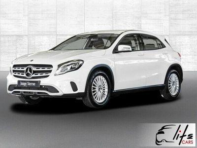 usado Mercedes GLA180 d Automatic LED *** MERCEDES UFFICIALE ***