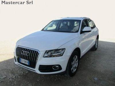 brugt Audi Q5 2.0 TDI 150 CV