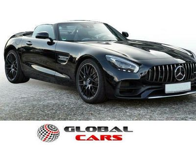 usata Mercedes AMG GT Roadster Performance /Distronic