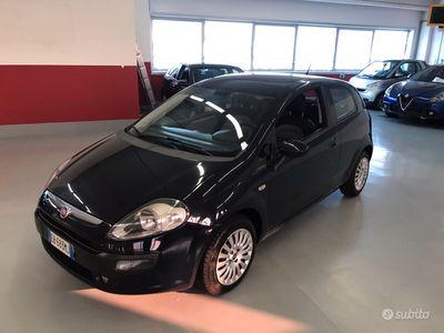 usata Fiat Punto Evo 1.3 mjt 75cv Euro 5
