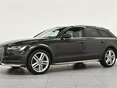 usata Audi A6 Allroad 3.0 TDI quattro S-tronic