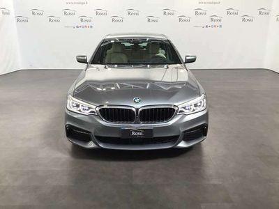 usata BMW 530 d xdrive Msport 265cv auto