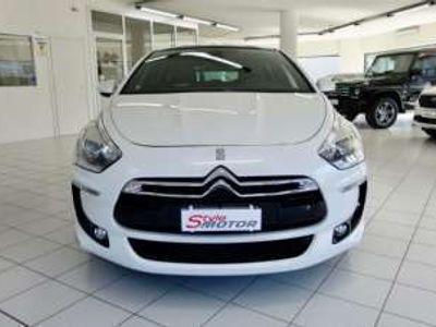 usata Citroën DS5 2.0 HDi 160 aut. Pure Pearl