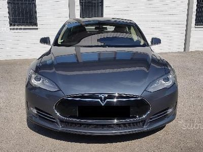 gebraucht Tesla Model S 85KWh Base