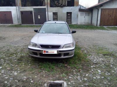 usata Honda Civic 1.4i 16v Aerodeck S Usato
