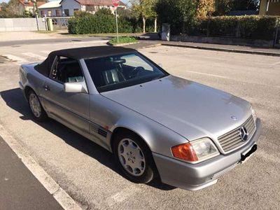 usata Mercedes 280 SL
