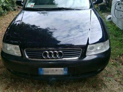 usata Audi A3 2ª serie - 2002