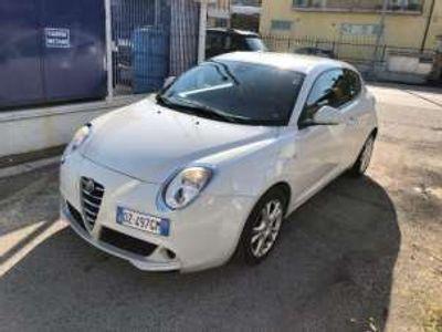 usata Alfa Romeo MiTo 1.4 105CV M.air S&S Dist. SP