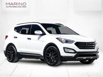 brugt Hyundai Santa Fe 3ª serie 2.2 CRDi 4WD A/T XPossible