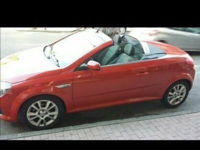 usata Opel Tigra twintopcabrio