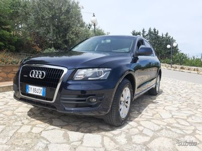 gebraucht Audi Q5 1ª serie - 2009 3.0tdi