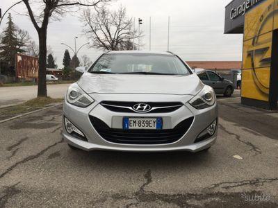 usata Hyundai i40 1.7 CRDi 115CV Comfort