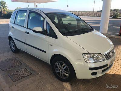 usata Fiat Idea 1.3 MJT 16V 95 CV S&S Dynamic