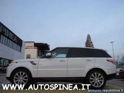 usata Land Rover Range Rover 3.0 TDV6 HSE Spinea