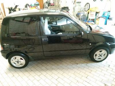 usata Fiat Cinquecento Sporting 1.1