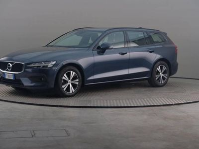 usata Volvo V60 SW D3 Geartronic Business