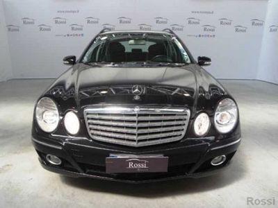 używany Mercedes E220 SW cdi evo Avantgarde 170cv