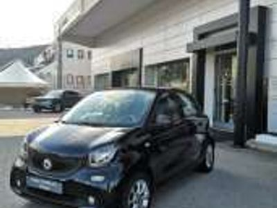 used Smart ForFour 70 1.0 Youngster