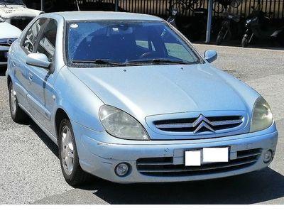begagnad Citroën Xsara 2.0 HDi 110CV 5p. *** Exclusive***