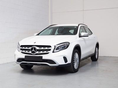 usata Mercedes GLA180 Business