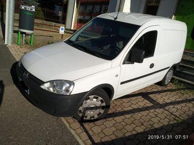 käytetty Opel Combo 1.3 CDTI 75CV 4p