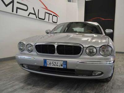 usata Jaguar XJ6 3.0 V6 cat