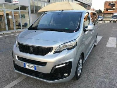 used Peugeot Traveller BlueHDi 150 S&S Long Business