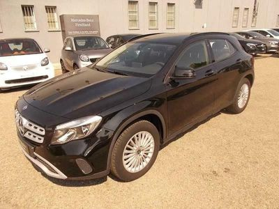 used Mercedes 180 GLA GLA-X156 2017 DieselBusiness auto