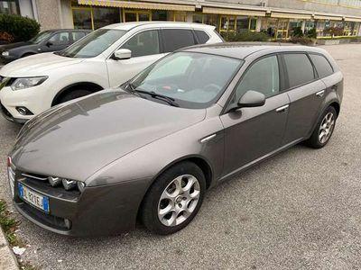 usata Alfa Romeo 159 1.9 JTD 16V Sportwagon