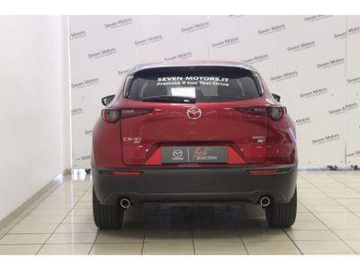 usata Mazda CX-30 1.8L 116CV Skyactiv-D AWD MT Exceed