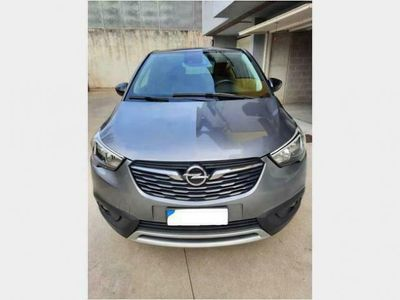 usata Opel Crossland X 1.6 ECOTEC diesel 8V Start