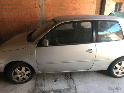 brugt VW Lupo - 2002