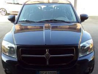 usata Dodge Caliber 1.8 VVT SXT Leather