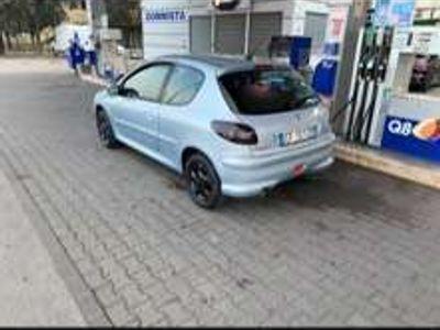 usata Peugeot 206 1.4 16V 3p. XS