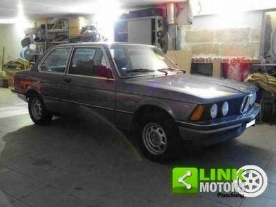 usata BMW 316 - Serie 3 -2 porte