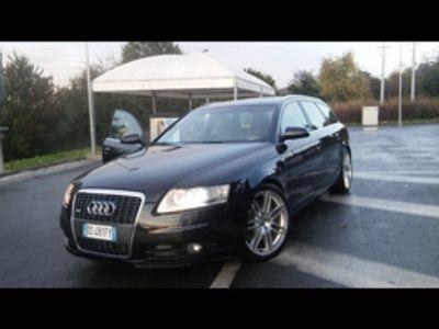 usata Audi A6 s-line
