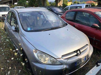 used Peugeot 307 1.6 16V 5p. XR