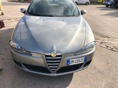 gebraucht Alfa Romeo 147 1.9 JTD (120) 5 porte Distinctive usato